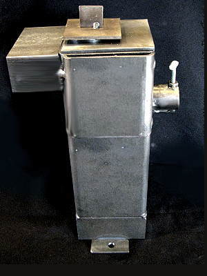 Devardi Glass Melting Pot Mini Glass Melting Kiln